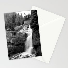 Before Nature Shall Claim Me Stationery Cards