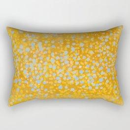 Landscape Dots - Breath Rectangular Pillow