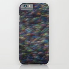 Cosmos Pixel iPhone 6s Slim Case