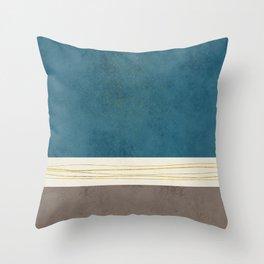 Phi Alpha 1 Throw Pillow