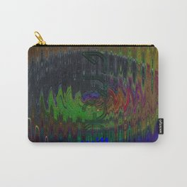 free will Carry-All Pouch