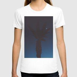 Mexico Moon VI T-shirt