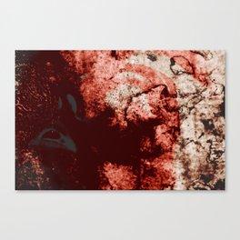 Lost - 5 Canvas Print