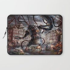 Amsterdamned Laptop Sleeve
