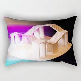 Valdera #15 Rectangular Pillow
