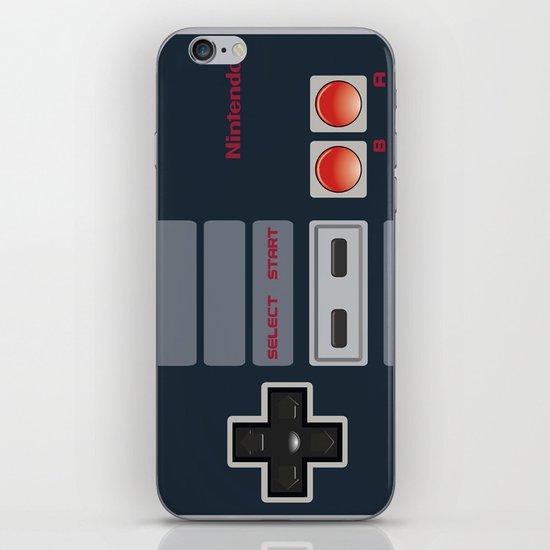 control iPhone & iPod Skin