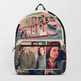Wonderfalls Backpack