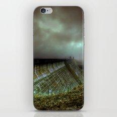 Mansfield Fog iPhone & iPod Skin