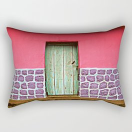 Doorways IV Rectangular Pillow