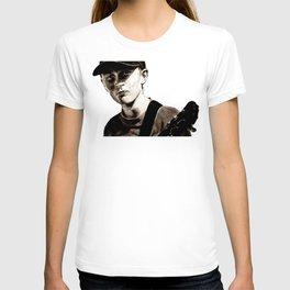 GUITAR BOY - urban ART T-shirt