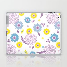 Summer Buzz Laptop & iPad Skin