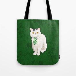 Dagoo (Green) Tote Bag