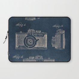 Cazin Camera patent art Laptop Sleeve