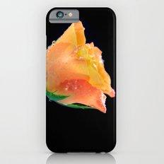 Thanksgiving Rose iPhone 6s Slim Case