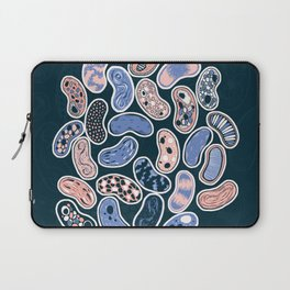 Microbes Laptop Sleeve