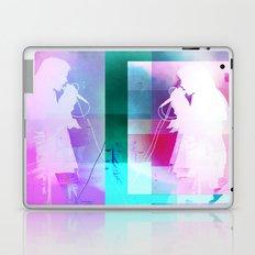 Alice Glass   Project L0̷SS   Laptop & iPad Skin