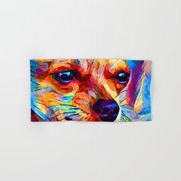Chihuahua 2 Hand & Bath Towel