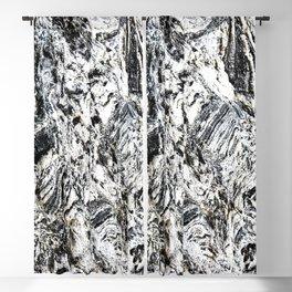 Cool Rock Textures 62 Blackout Curtain
