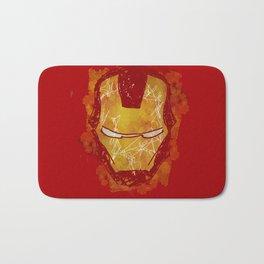 The Iron Mask Bath Mat