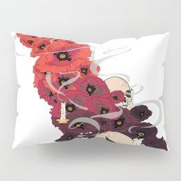 Momento Mori Pillow Sham
