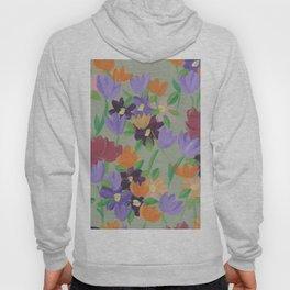 Wallflowers II Hoody