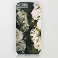 double roses iPhone 6s Slim Case
