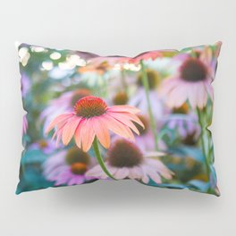 Growing Freely Pillow Sham