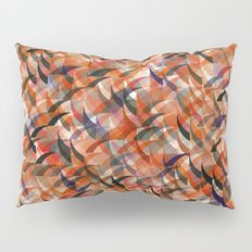 confused directions Pillow Sham
