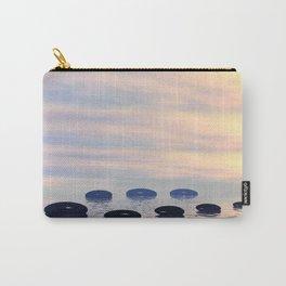 Zen Steine 1 Carry-All Pouch