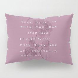 P + R Better Pillow Sham