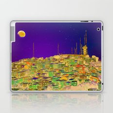 In the centre of it all Laptop & iPad Skin