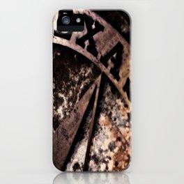 Republic of Texas iPhone Case