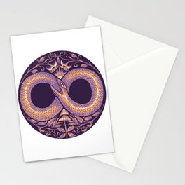 All Is One Stationery Cards
