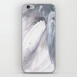 Crashing Waves v.2 iPhone Skin