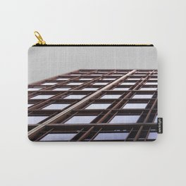 Architecture perspective - buildings Carry-All Pouch