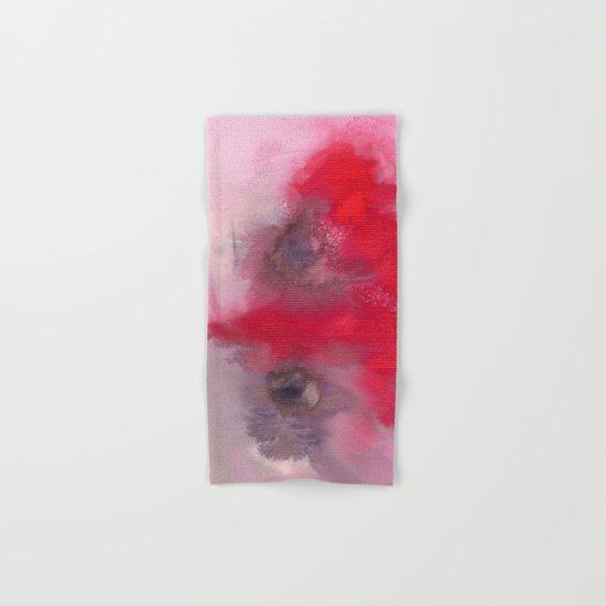 Color explosion 02 Hand & Bath Towel