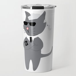 Karl Travel Mug