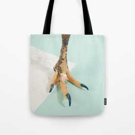 Fashion Chicken Tote Bag
