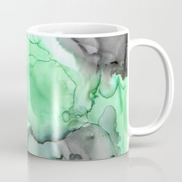 Mint Medley Coffee Mug