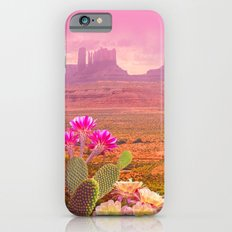Road landscape iPhone 6s Slim Case