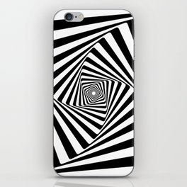 Nothing 01 iPhone Skin