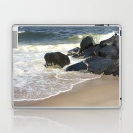 Baesic Belmar Beach Laptop & iPad Skin