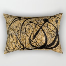 Onyx Rectangular Pillow