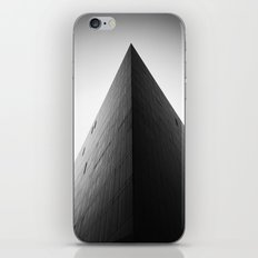 Ministry of Truth iPhone & iPod Skin