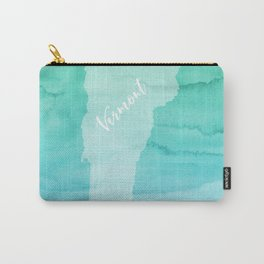 Sweet Home Vermont Carry-All Pouch