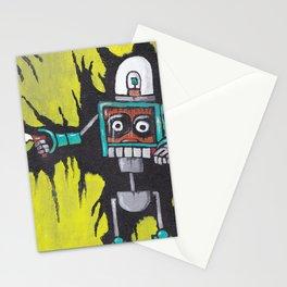MC Phaser Stationery Cards