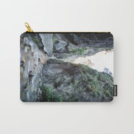 Quiet erosion Carry-All Pouch