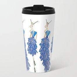Virginie & Véronique Travel Mug