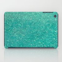 inspiration iPad Cases featuring Inspiration by icydorTM