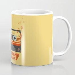 Awesome mix vol.1 Coffee Mug